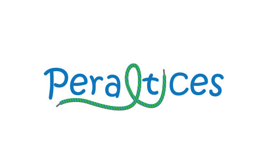 Logo Peraltices