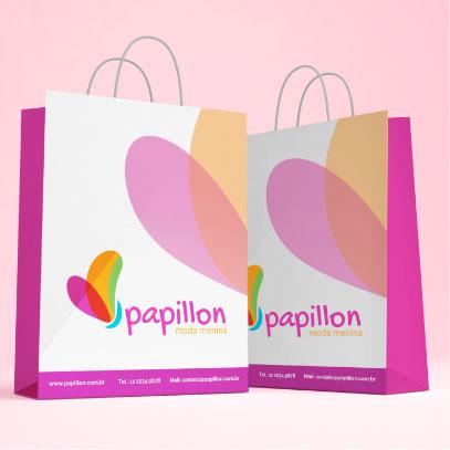 Design Gráfico: Embalagem